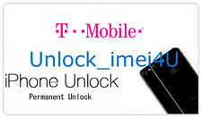 T-MOBILE IPHONE 7/7+ CLEAN /FINANCED /INACTIVE Unlock Service 3-10 BUSINESS Days