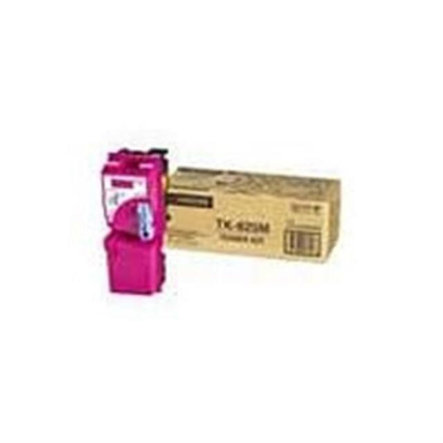 Toner Kyocera FS-C8100 Magenta Org. 1T02HPBEU0 TK-820M MwSt. ausweisbar