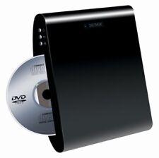 DVD-Player DENVER DWM-100 USB mit 1080i HDMI für Wandmontage geeignet, schwarz