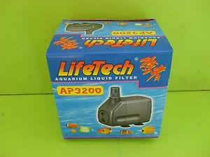 Jebo Lifetech Aquarium Water Pump Ap3200 To Reduce Body Weight And Prolong Life Pumps (water)