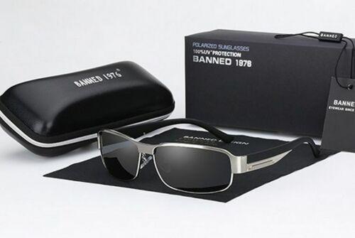 2019 Men Women Sunglasses HD Polarized Oculos UV400 Protection Sun Glasses Eye