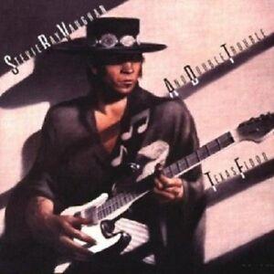 STEVIE-RAY-amp-DOUBLE-TROUBLE-VAUGHAN-TEXAS-FLOOD-CD-15-TRACKS-JAZZ-NEU