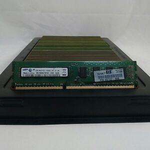 LOT-250-SAMSUNG-MICRON-HYNIX-2GB-DDR3-PC3-10600U-1333MHz-NONECC-DIMM-MEMORY-RAM