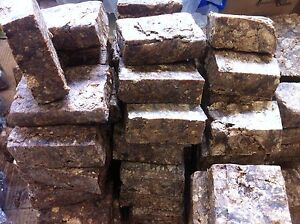 2-oz-Natural-Pure-Raw-African-Black-Soap-Organic-Unrefined-GHANA-west-Africa