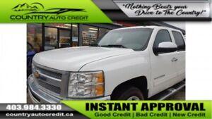 2012 Chevrolet Silverado 1500 LS Cheyenne Edition |Inhouse Avail
