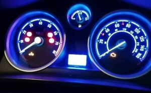 VAUXHALL-ASTRA-Instrument-Cluster-DEL-Kit-de-conversion-Speedo-Dash-Opel
