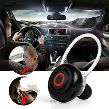 Wireless Bluetooth 4.1 Headset Stereo Headphone mini Earphone In Ear