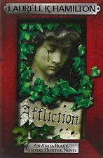 **NEW** - Affliction (Anita Blake Vampire Hunter 22) (Paperback) 0755389042