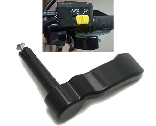 POLARIS Sportsman 550 570 Scrambler Aluminum Billet Thumb Throttle Control Lever