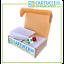 1000-Etichette-Adesive-Affrancatrici-neopost-Pitney-B-Francotyp-uso-Universale miniatura 1