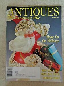 Antiques-amp-Collecting-Magazine-2010-Fruit-Crate-Labels-Divco-Milk-Trucks-Pearls
