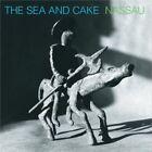 Nassau by The Sea and Cake (Vinyl, Jun-2012, 2 Discs, Thrill Jockey)