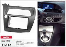 CARAV 11-120 2Din Kit de instalaciуn de radio HONDA Civic Hatchback 2006-2011 LW