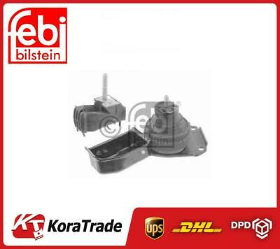 pack of one febi bilstein 07960 Engine Mounting
