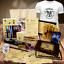 Personalised-Harry-Potter-Set-Gifts-Tshirt-Mug-Wand-Quill-Bag-Letter-Christmas thumbnail 1