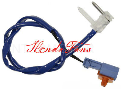 New OEM Air Conditioner Thermistor For 2002-2005 Honda Civic 2.0L 80560-S6A-941