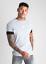 GYM KING Mens Core Plus High Build Logo Retro Designer Casual T-Shirt Tee Top