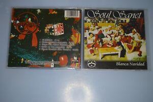 Soul-Sanet-Blanca-navidad-CD-Album