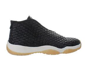 Mens-Air-Jordan-Future-Premium-Leather-Black-Sail-Gum-Yellow-652141-019