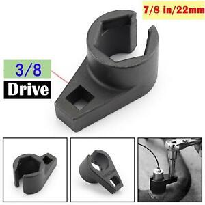 22mm-7-8-034-il-Sensore-Ossigeno-Lambda-o2-Socket-3-8-034-8mm-Drive-Removal-Tool-Remover