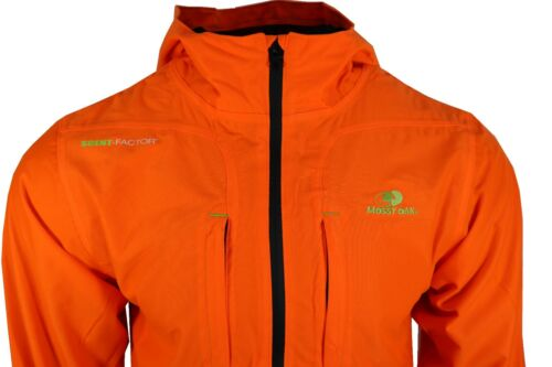 Boys MO Hunting Fishing Silent Stalker Jacket for Youth