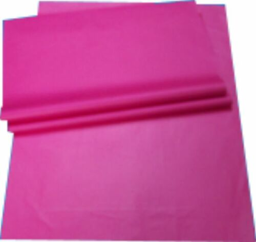 """100 Pink Acid Free Tissue Wrapping Paper Sheets 18x28/"""""""