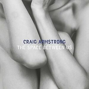 Craig Armstrong-The Space Between Us 2 VINILE LP NUOVO