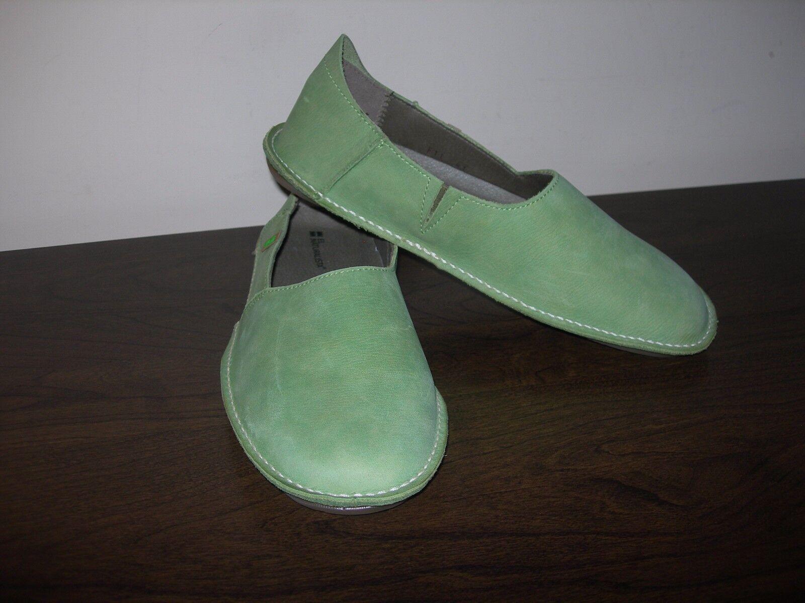 187b3a569964 EL Naturalista Scarpe donna espadrillas POMPE POMPE POMPE scarpe EU basse  in c34753