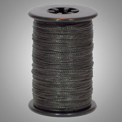 White BCY .008 Spectra 150 Yard Serving Material Bow String Making