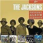 The Jackson 5 - Original Album Classics (2008)