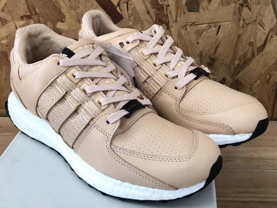 Adidas Equipment Support 93 / 16 NIB Avenue Tan Sz 10 NIB 16 CP9640 6c4179