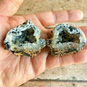 Extra-Quality-Quartz-Occo-Geode-Split-Cloud-Geode-Mineral-Crystal-Stone-Rock