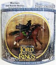 Lord of The Rings Armies of Middle Earth Battle Scale Aragorn on Horseback