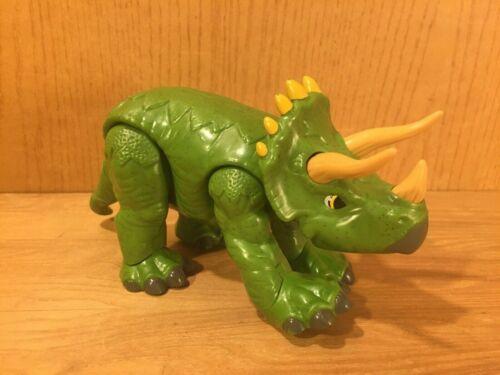 U CHOOSE Imaginext /& PLAYSKOOL HEROES Jurassic World Park Figures /& Dinosaurs