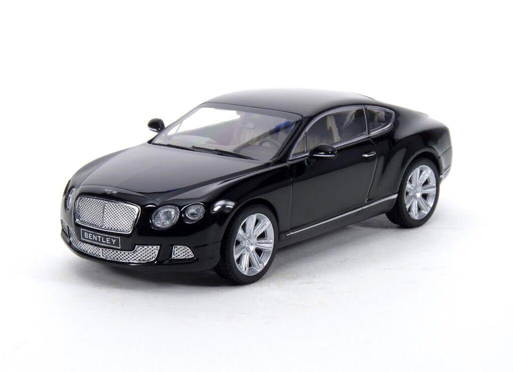 Minichamps - Bentley Bentley Bentley Continental GT 2011 - 436139980 9d4088