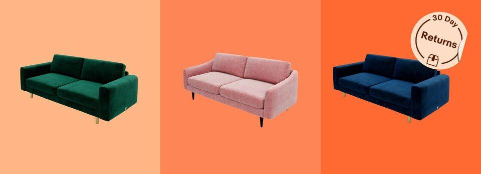 Shop now - Prep your home! Get up to 30% off Snug sofas.
