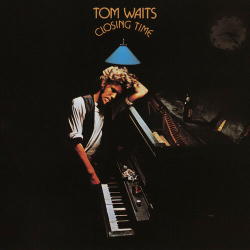 Tom Waits - Closing Time [New Vinyl LP] 180 Gram