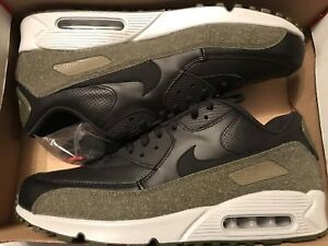 promo code c1a24 1ed42 Image is loading NIKE-AIR-MAX-90-HAL-SHOES-034-PATCH-