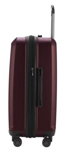 Capitale valise xberg valise de voyage valise opérateur bagages trolley