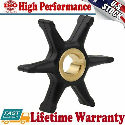 Hot Sell Impeller Water Pump For 40-48-50 HP 432941 18-3104 9-45211 US Stock