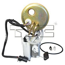 TYC 150255 - Fuel Pump Module Assembly - 1998 Ford Taurus Mercury Sable