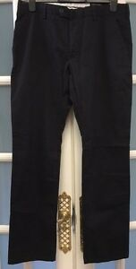 Size Connection 54czg W34 Darkest £55 L32 Bnwt Style Rrp 00 French Blue Chino wBxO1q