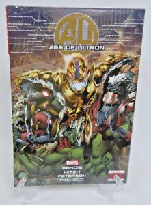 Age-of-Ultron-Avengers-Fantastic-Four-Bendis-New-Marvel-HC-Hard-Cover-Sealed-75