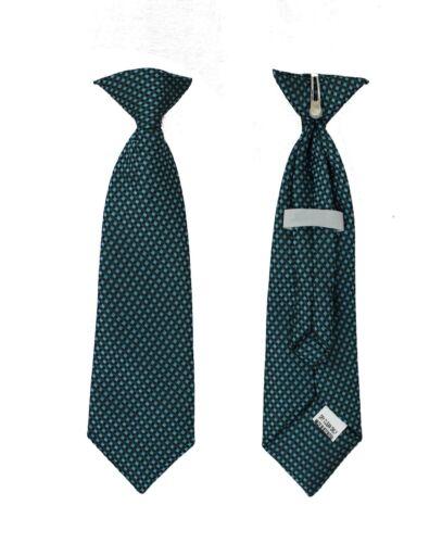 BOY/'S Gilet Formale Set Con Turchese Blu Abito Camicia e cravatta