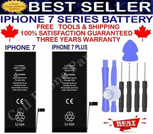 Brand-New-Battery-Compatible-For-iPhone-7-7-Plus-With-Free-Tools