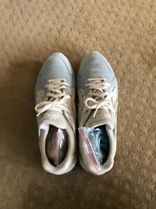 """lowest price 80c04 6e483 Details about Asics Gt Cool Express X Ronnie Fieg X Kith """"Sterling"""" - US  Size 11.5"""