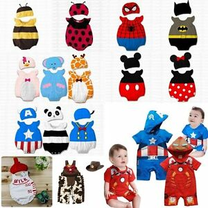 Christmas Carnival Theme Outfit.Details About Baby Boy Girl Carnival Fancy Dress Party Costume Outfit Clothes Hat Set Props