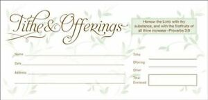 Tithe-amp-Offerings-Proverbs-3-9-52-Envelopes-Bill-size