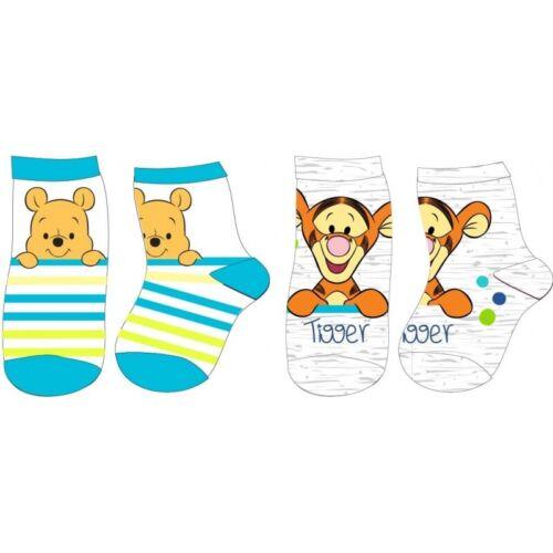 18//22 Baby Söckchen✰Strümpfe✰Disney Winnie the Pooh✰im 2er Set✰Größen 15//18