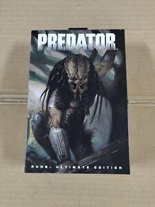 Predator-7-034-Scale-Action-Figure-Ultimate-Ahab-Predator-NEW